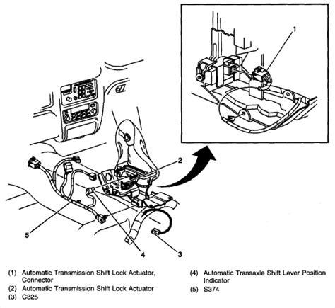 repair anti lock braking 1991 pontiac 6000 on board diagnostic system service manual how to change shift interlock solenoid 1991 pontiac trans sport suzuki grand