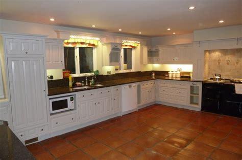 smallbone kitchen cabinets 26 year old smallbone limed oak kitchen derbyshire