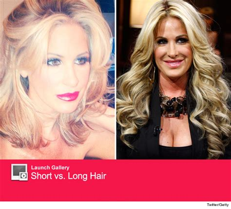 the real hair bosses of atlanta like the river salon kim zolciak reveals her real hair on twitter today