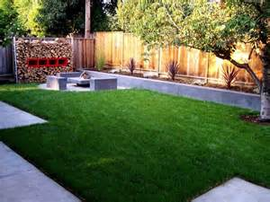 Simple Backyard Landscape Ideas Simple Landscaping Ideas Design