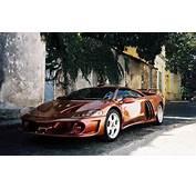 2000 Lamborghini Diablo Coatl  характеристики фото