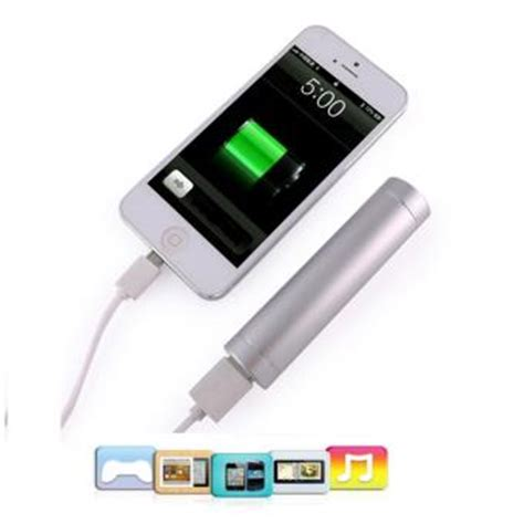 Chargeur Iphone 3 Mètres by 2600mah Batterie Externe Chargeur De Batterie Externe Pour Iphone 5s Iphone 4s Iphone 5
