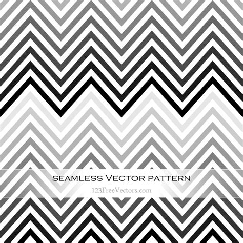 Black Chevron black and white chevron background free vector