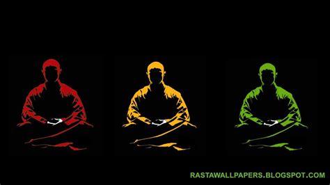 Rasta Wallpaper 3d