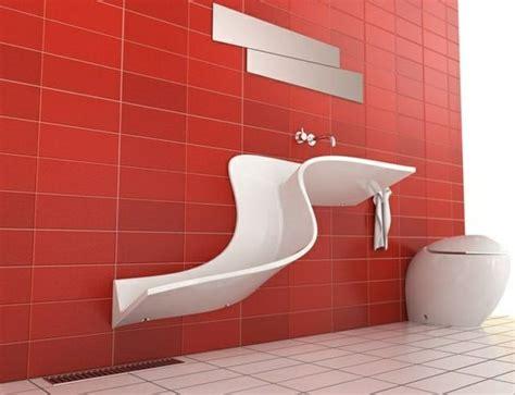 Rote Fliesen Bad by 220 Ber 1 000 Ideen Zu Rote Badezimmer Auf Rotes