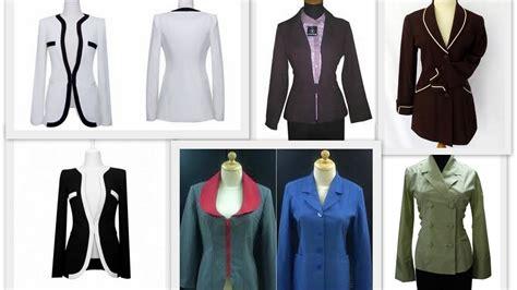 Baju Formal Form 6 gambar model baju kantor wanita new style for 2016 2017