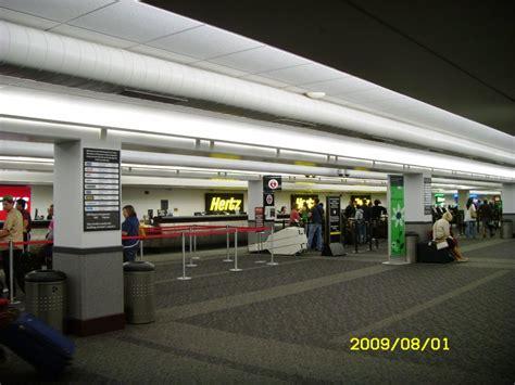 Air Port Car Rental by Panoramio Photo Of Sfo Airport Car Rental