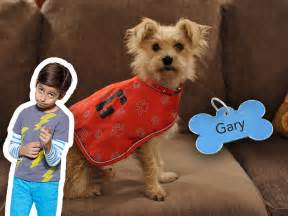 Nick com name that dog from ricky nicky dicky and dawn caroldoey