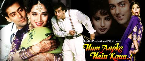 hum apke he kon song 20 years of hum aapke hain koun a trip memory mad about moviez