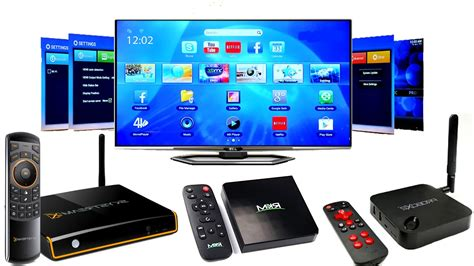 Why Android Tv by Pakistan Top 5 Best Android Tv Boxes List