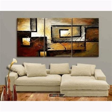 100 painted modern painting on canvas wall