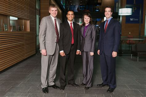 Fisher College Boston Mba Ranking by Foster Team Wins National Minority Mba Competition