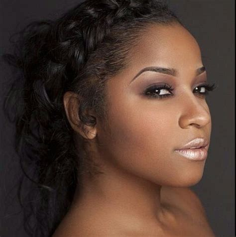 toya wright side braid style 10 images about my twin mrs toya wright on pinterest