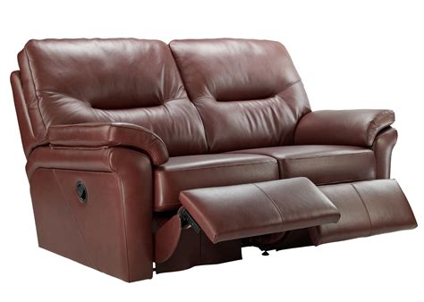 G Plan Washington Sofa by G Plan Washington 3 Seater Recliner Sofa Midfurn