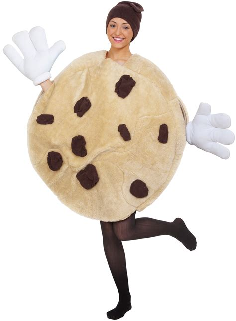 cookie costume chocolate chip cookie costume costumes other items heavenly swords