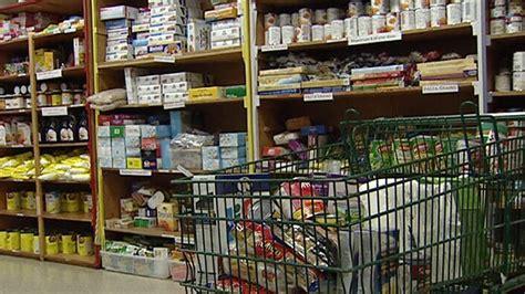 Food Pantry Kanata by Kanata Food Bank Feels Effects Of Nhl Lockout Ctv Ottawa