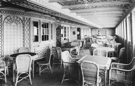 Titanic Interior Photos by Maritimequest Rms Titanic 1912 Inside The Titanic Page 1
