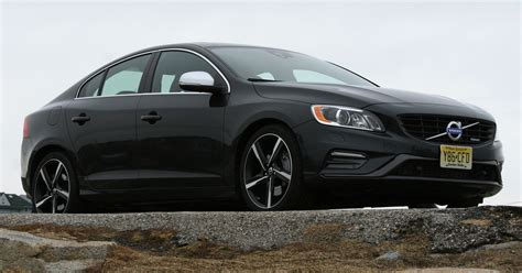 2014 volvo s60 test drive review cargurus