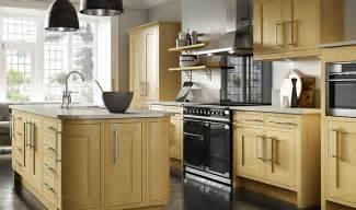 marvelous Wickes Kitchen Furniture #1: heritage-oak-kitchen-1.jpg