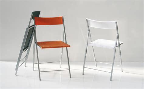 sedie pieghevoli plastica sooner sedia pieghevole in metallo e plastica bianco