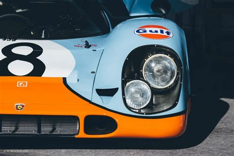 gulf racing what has kept the gulf racing livery so special for so