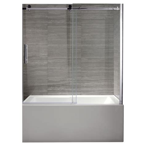 ove bathtub doors ove quot zola quot bathtub door r 233 no d 233 p 244 t