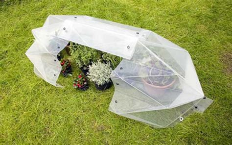 origami greenhouse folding portable greenhouse for small spaces