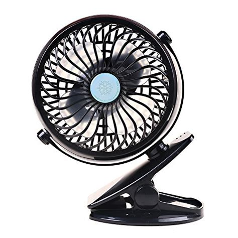 battery operated fan for car battery operated clip on fan portable handheld powered by