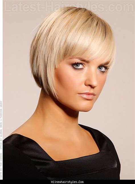 pics photos short hairstyle trends for thin hair 2013 today s hair fine hair styles allnewhairstyles com