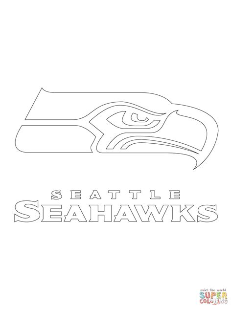 Seattle Seahawk Coloring Pages 301 Moved Permanently