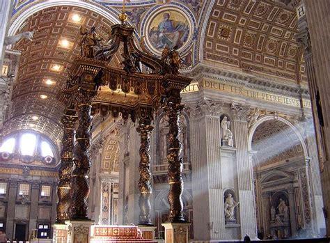chi ha progettato la cupola di san pietro la quot statio quot di san pietro in vaticano