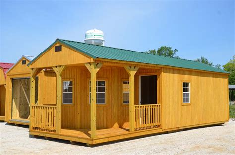 Floor Plans For Shed Homes by Gallery Derksen Portable Buildings