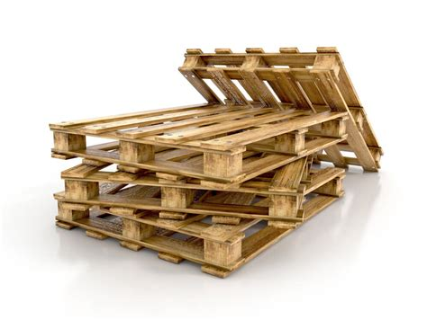 How to Choose & Find the Best Pallets for DIY Projects