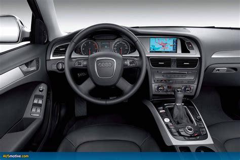 how cars engines work 2008 audi a4 interior lighting ausmotive com 187 drive thru 2008 audi a4 1 8 tfsi