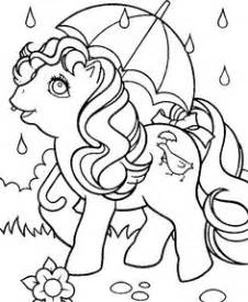 color and learn rain god made spring coloring pages weather pinterest