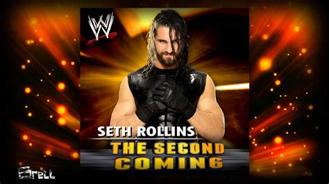 theme song seth rollins wwe quot the second coming quot itunes release by cfo seth