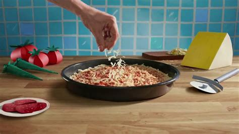 Handmade Pan Dominos - domino s pizza handmade pan pizza tv commercial