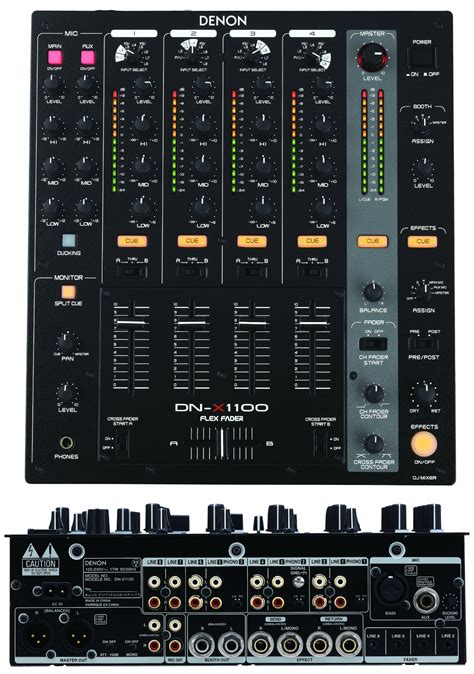 best dj mixer the top 10 best dj mixers on earth the wire realm