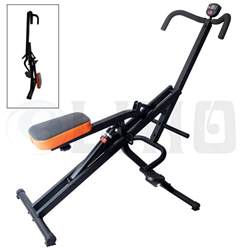 workout equipment for home exercise fitness abdominal cardio workout shaper