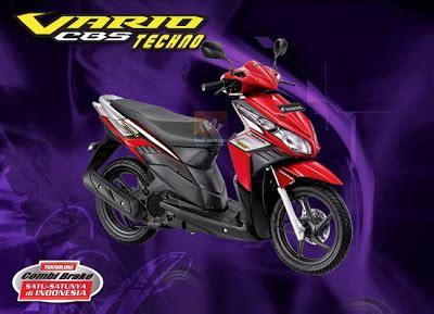Shockbreaker Mio Automatic spesifikasi gambar honda vario cbs techno 2010 motosport