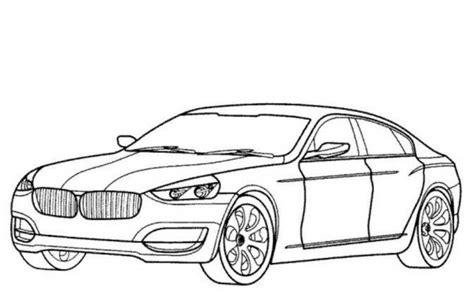 coloring pages of bmw cars bmw cs car coloring pages printable free online cars