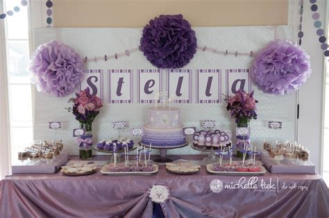 table decoration ideas for birthday party 1st birthday cake table decorations nice decoration