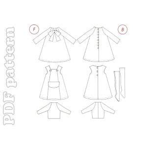 pattern blythe clothes free blythe doll clothes patterns to sew knit and crochet