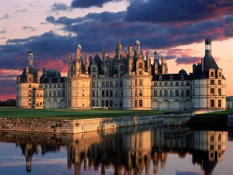 Lake Geneva Wedding Venues Ch 226 Teau De Chambord Castles Photo 697047 Fanpop
