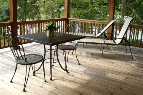 cost of backyard deck how much will that patio or deck cost us news