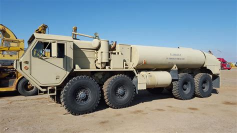 Sale Oshkosh by Oshkosh M978 Cars For Sale