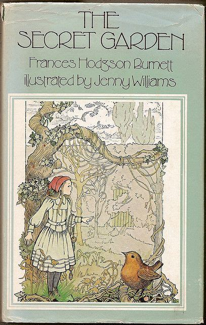 the secret garden loved the classic favorite book or t v shows ever