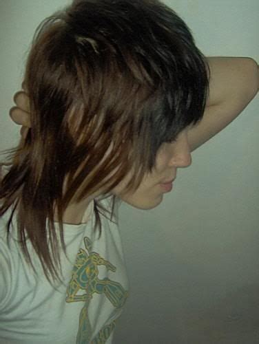 1000 images about shag and mullet hairstyles on pinterest 1000 ideas about medium shag haircuts on pinterest