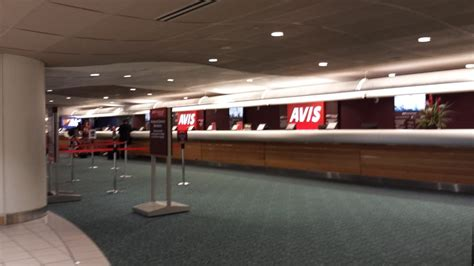 Car Rental Port St Florida avis rent a car 79 reviews car rental orlando international airport orlando fl photos