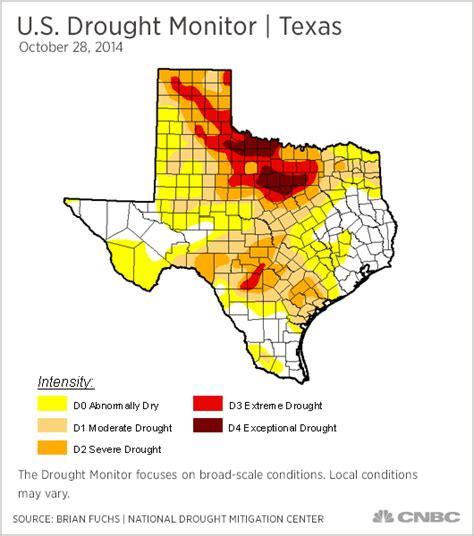 drought map texas despite water bond vote california drought relief elusive